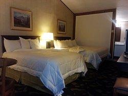 第一州際飯店