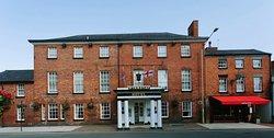 Wynnstay Hotel & Spa