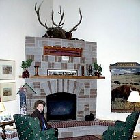 Buffalo Lodge Inn and Grill