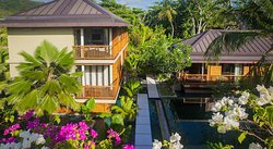 德瓦塔拉海滩酒店