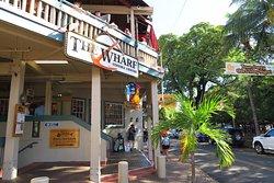 The Wharf Cinema Center
