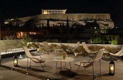 헤로디온 호텔