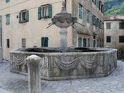 Fontana di Castellavazzo