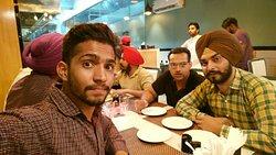 Desi Cooks