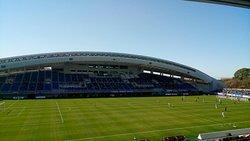 Level Five Stadium