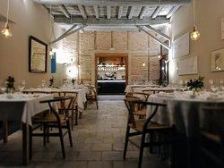 La Fundicion Restaurante