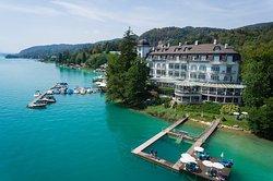 Schloss Seefels Hotel
