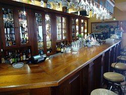 Art Cafe-Bar Foiniki