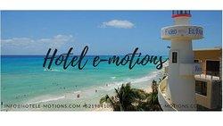 Hotel E-Motions