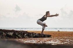 Salty Dog Yoga & Surf