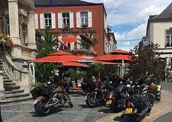 Nouvelle Brasserie Grill Hotel de Ville