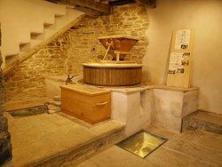 Mulino Medievale dei Renzetti