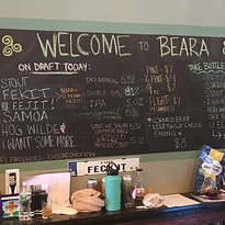Beara Brewing Co.