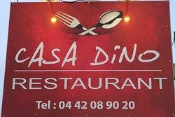 Casa Dino
