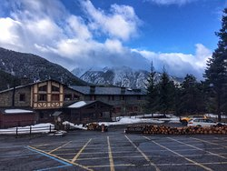 Hotel Camp del Serrat