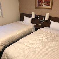 Hotel Route Inn Ota