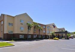 Fairfield Inn & Suites Jacksonville Orange Park