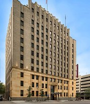 Residence Inn Omaha Downtown/Old Market Area