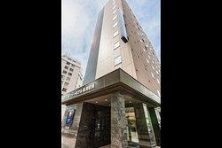 Comfort Hotel Niigata