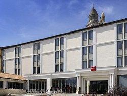 Ibis Perigueux Centre