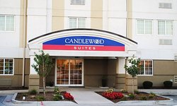 Candlewood Suites Fort Wayne