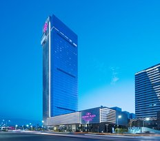 Crowne Plaza Baoji City Center