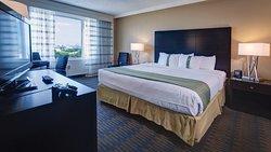 邁阿密市中心港口假日酒店