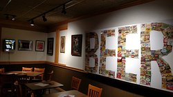 Brew City MKE Beer Museum and Beer Bar
