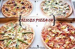 Slices Pizza Co