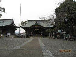 Ichijo Shrine