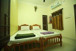 JJ Residency Hotel & Resorts