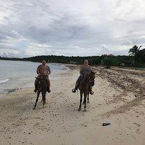 Cuba Horseback Rides