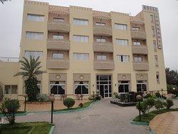 Hotel Targante Biougra