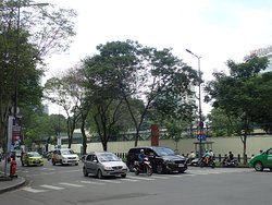 Former U.S. Embassy