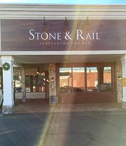 Stone and Rail