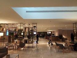 Excelente hotel y localización