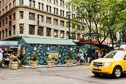 Urbanspace - Broadway Bites