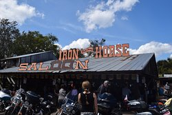 Iron Horse Saloon