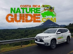 Costa Rica Nature Guides