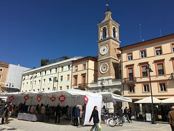 Mercato Cittadino di Rimini
