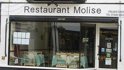 Restaurant Molise