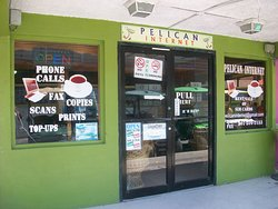 Pelican Internet Cafe