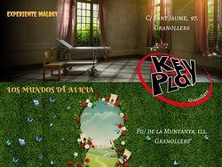 Key Play Granollers