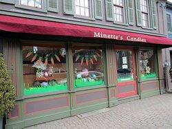 Minette's Candies