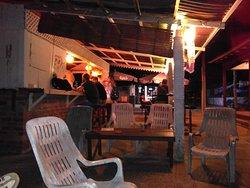 B&j Beach Bar