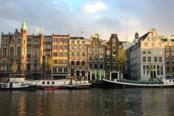The Amstel
