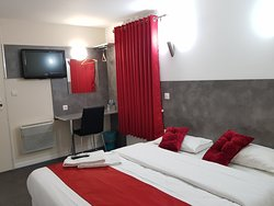Fasthotel Rouen Nord-Ouest Barentin