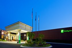 Holiday Inn Washington-Dulles Int'l Airport