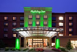 Holiday Inn Madison at The American Center