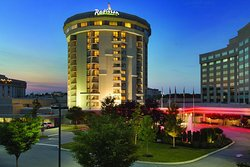 Radisson Hotel Valley Forge